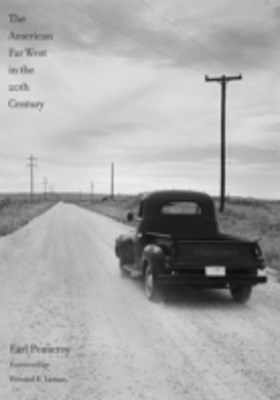 (ebook) American Far West in the Twentieth Century