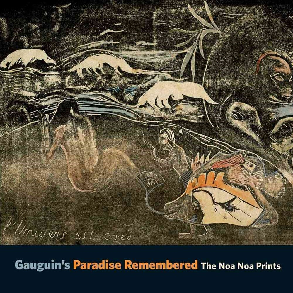 Gauguin's Paradise Remembered