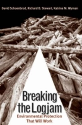 (ebook) Breaking the Logjam