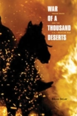 (ebook) War of a Thousand Deserts
