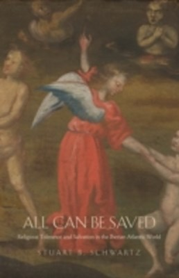 (ebook) All Can Be Saved