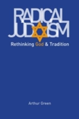 (ebook) Radical Judaism