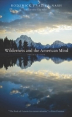 (ebook) Wilderness and the American Mind