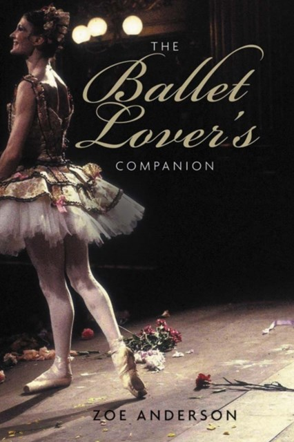 (ebook) Ballet Lover's Companion