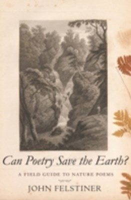 (ebook) Can Poetry Save the Earth?