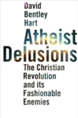 (ebook) Atheist Delusions