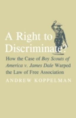 Right to Discriminate?