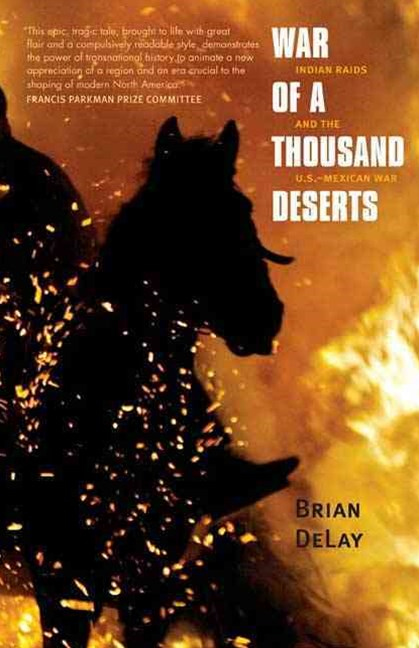War of a Thousand Deserts