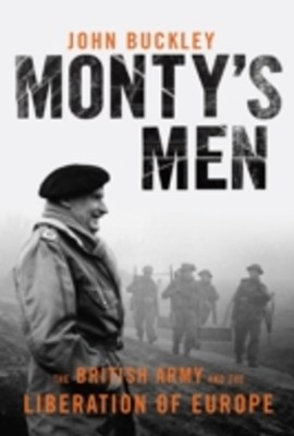 (ebook) Monty's Men