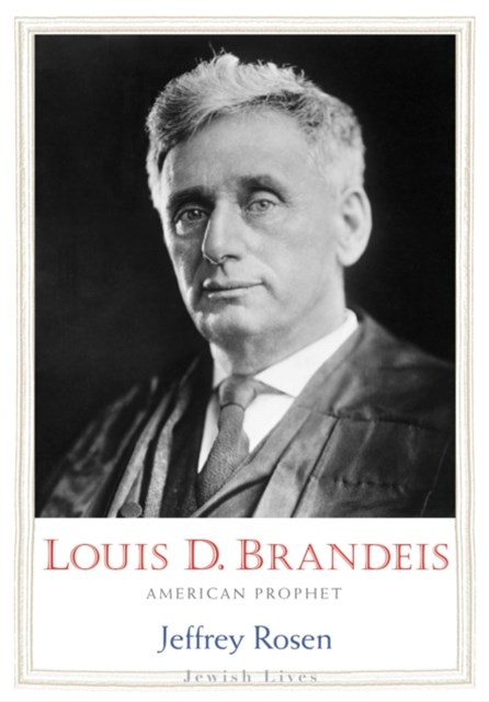 (ebook) Louis D. Brandeis