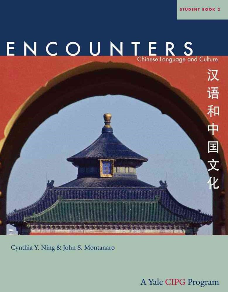 Encounters: Student Book