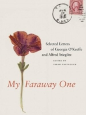 (ebook) My Faraway One