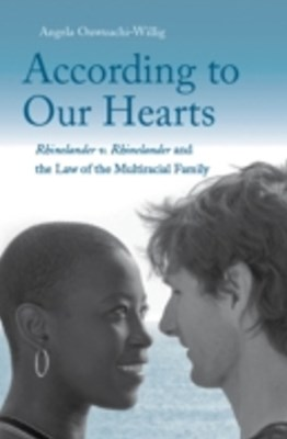 (ebook) According to Our Hearts