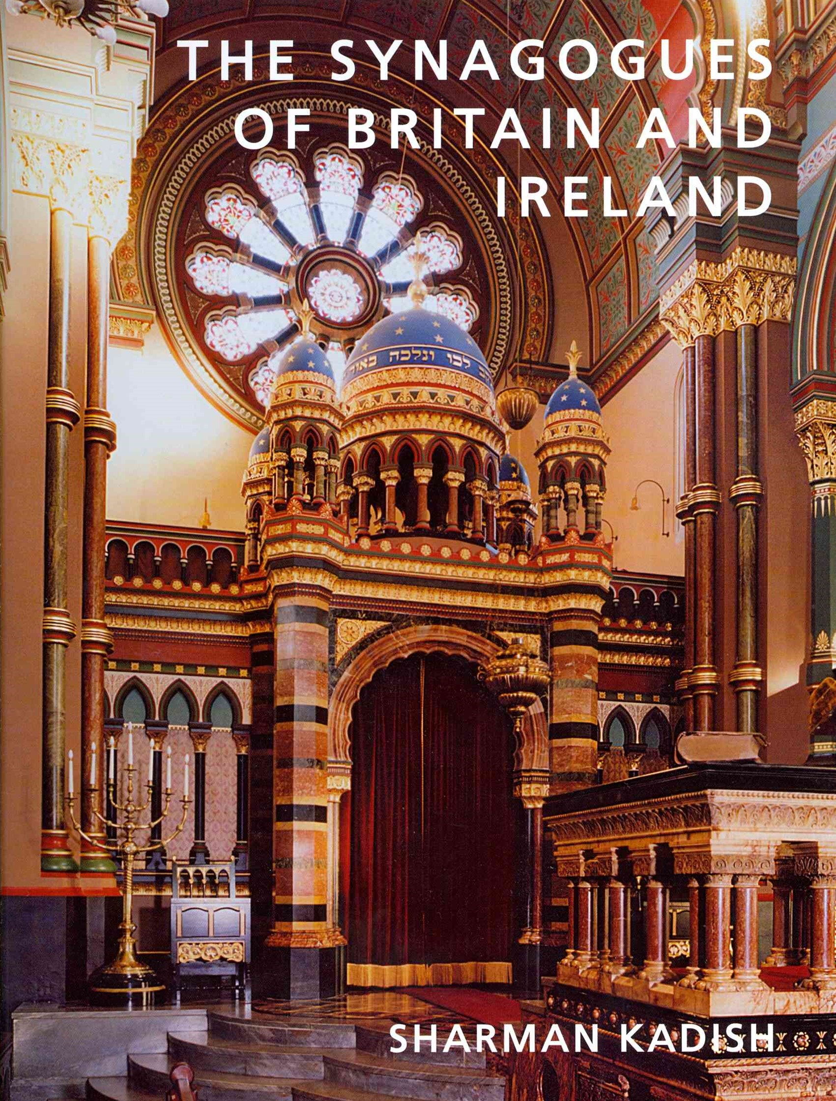 Synagogues of Britain and Ireland