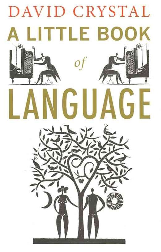 Little Book of Language