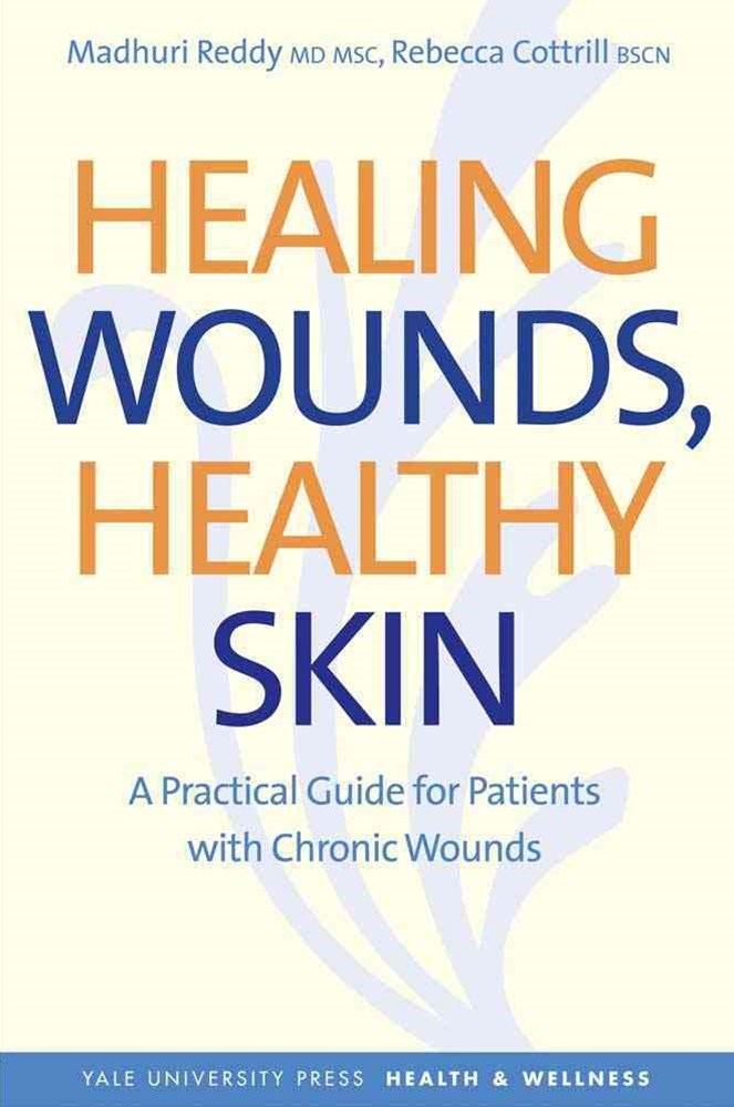 Healing wounds, healthy skin