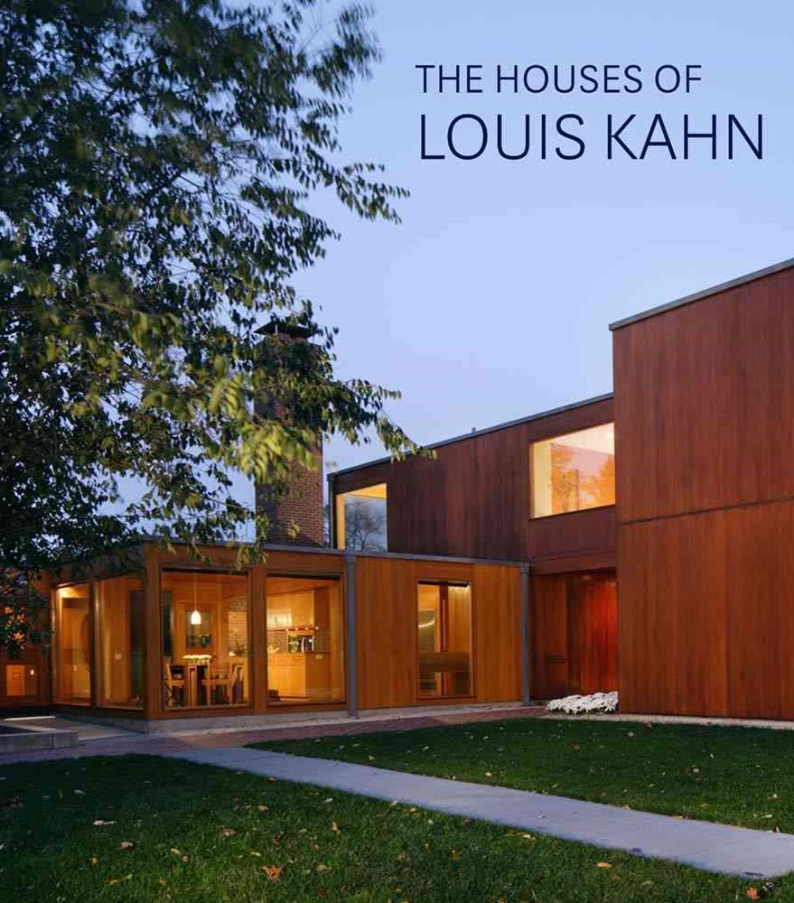 Houses of Louis Kahn