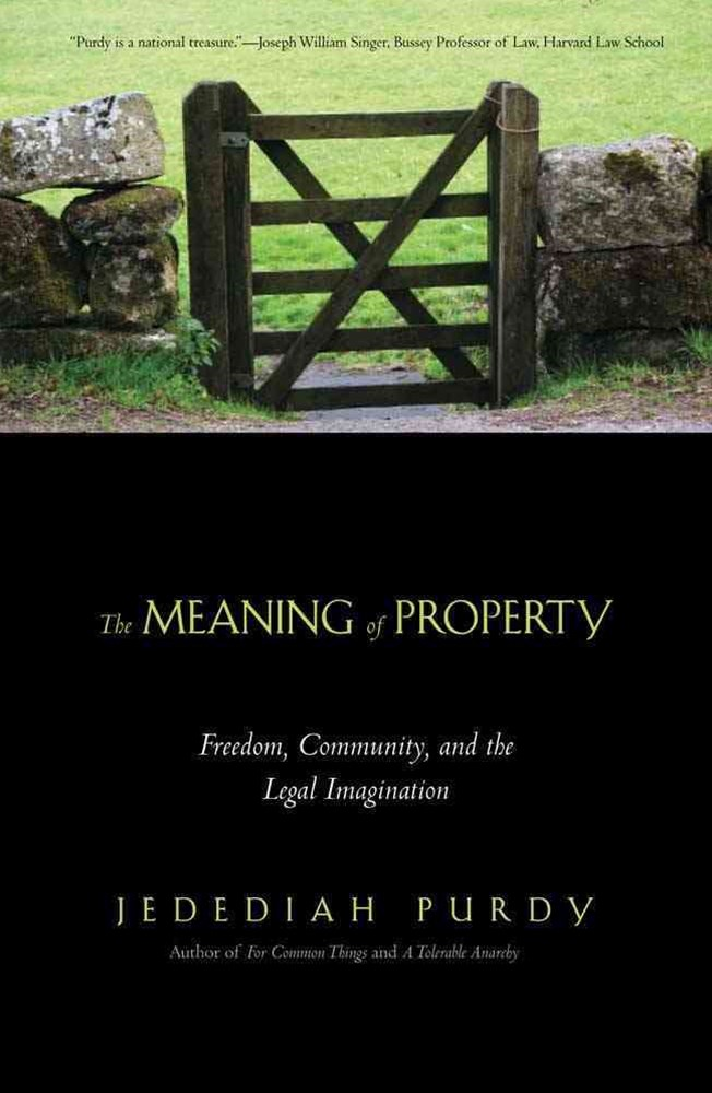 Meaning of Property