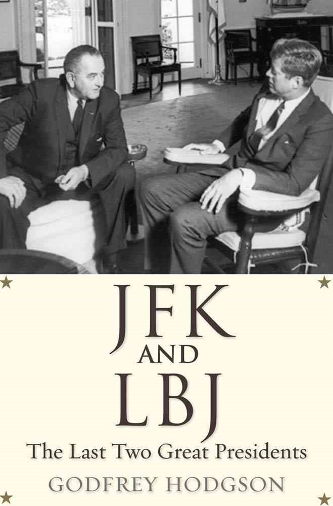 JFK and LBJ