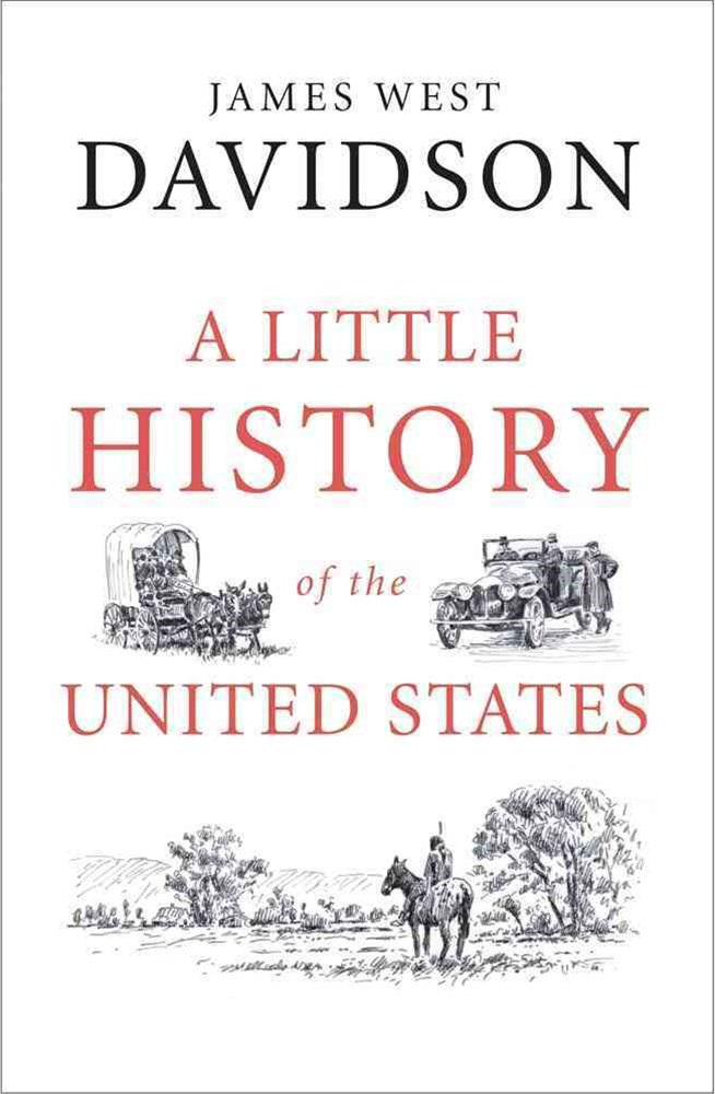 Little History of the United States