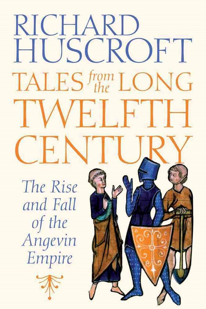 Tales from the Twelfth Century