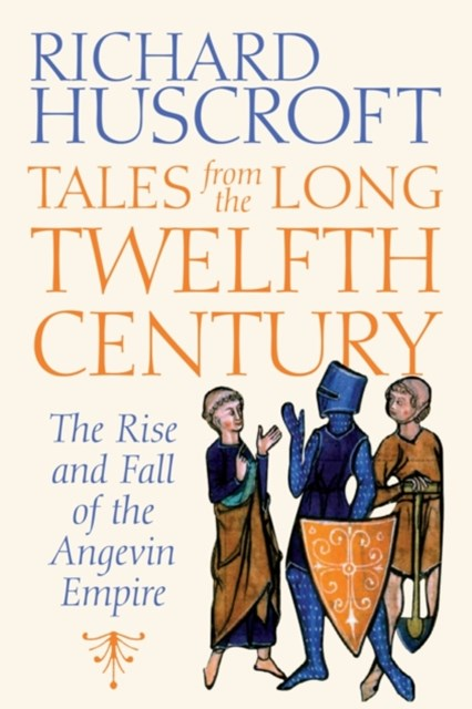 (ebook) Tales From the Long Twelfth Century