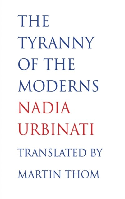 (ebook) Tyranny of the Moderns