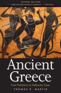 (ebook) Ancient Greece - History Ancient & Medieval History