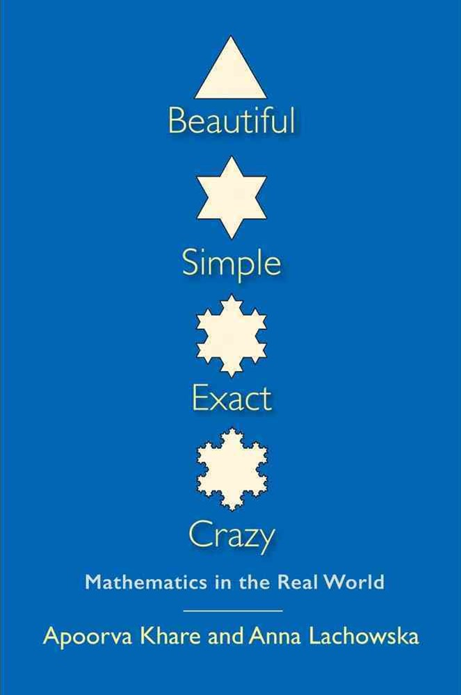 Beautiful, Simple, Exact, Crazy