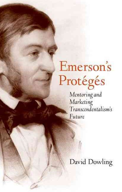 Emerson's Prot+¬g+¬s