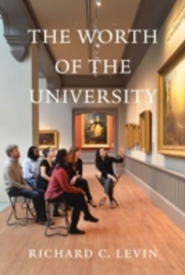 (ebook) Worth of the University