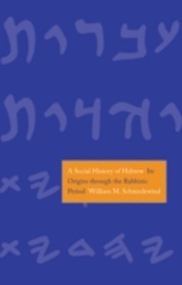 Social History of Hebrew