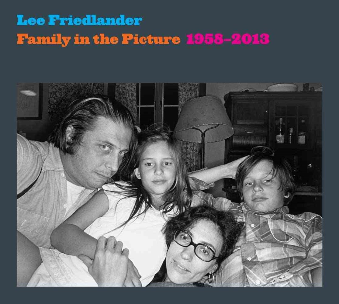 Family in the Picture, 1958-2013