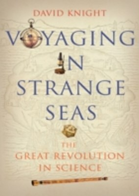 (ebook) Voyaging in Strange Seas