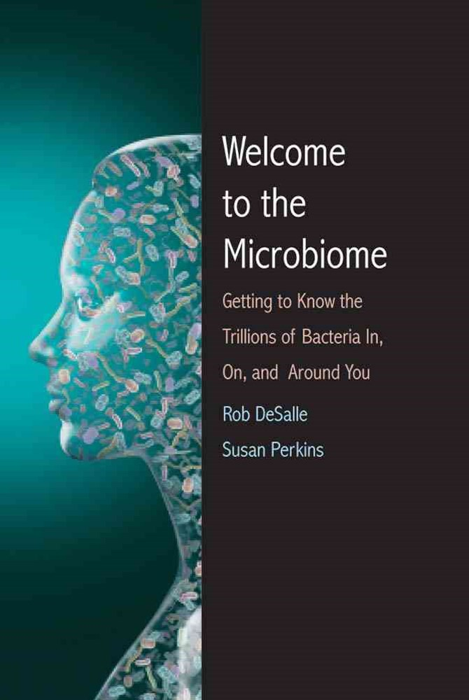Welcome to the Microbiome