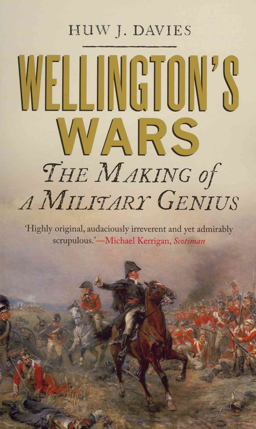Wellington's Wars
