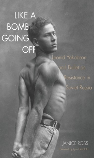(ebook) Like a Bomb Going Off