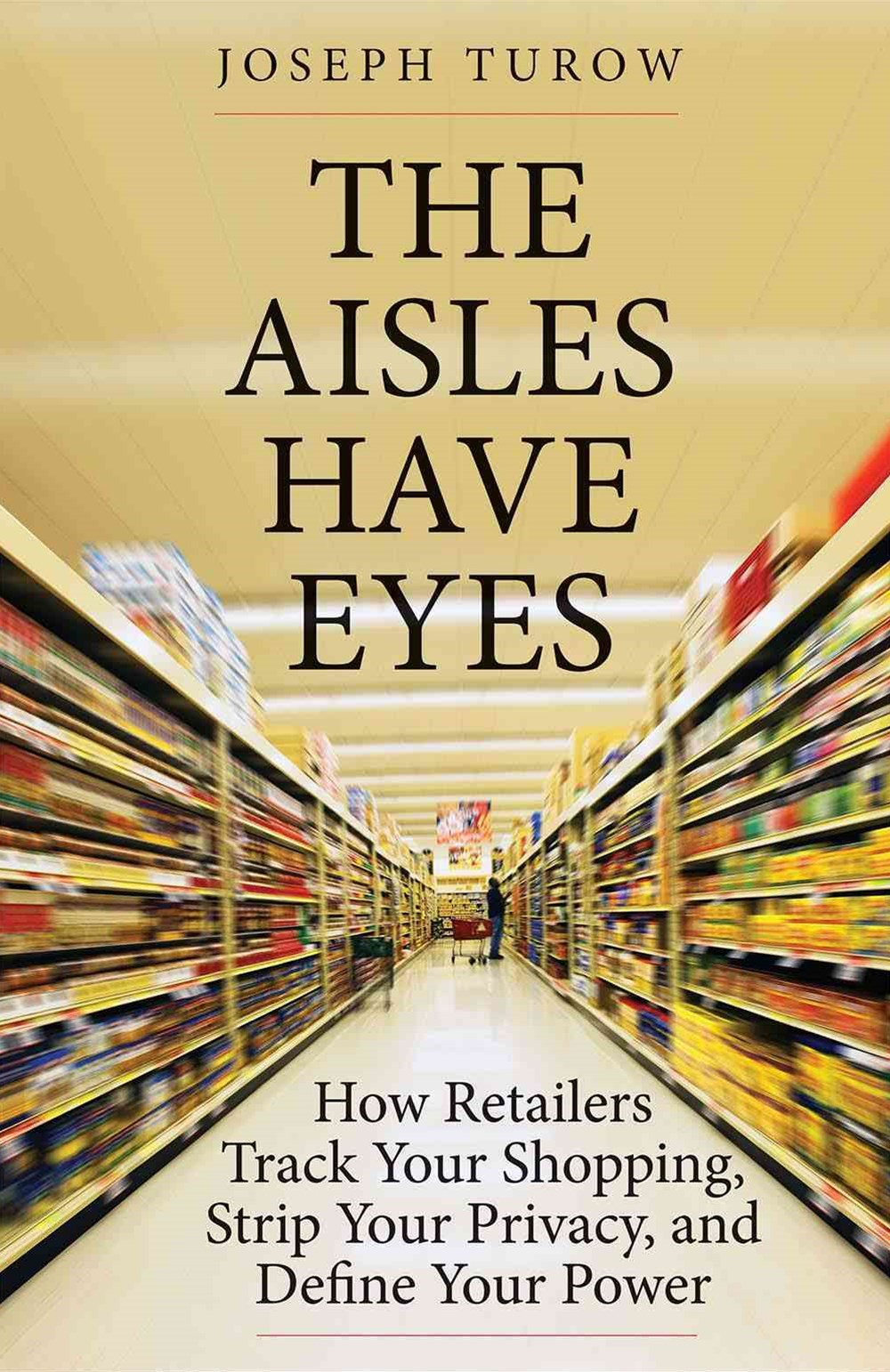 Aisles Have Eyes