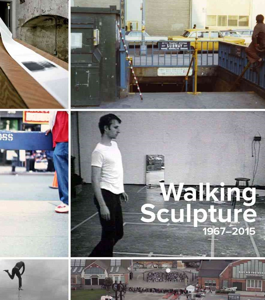 Walking Sculpture 1967--2015