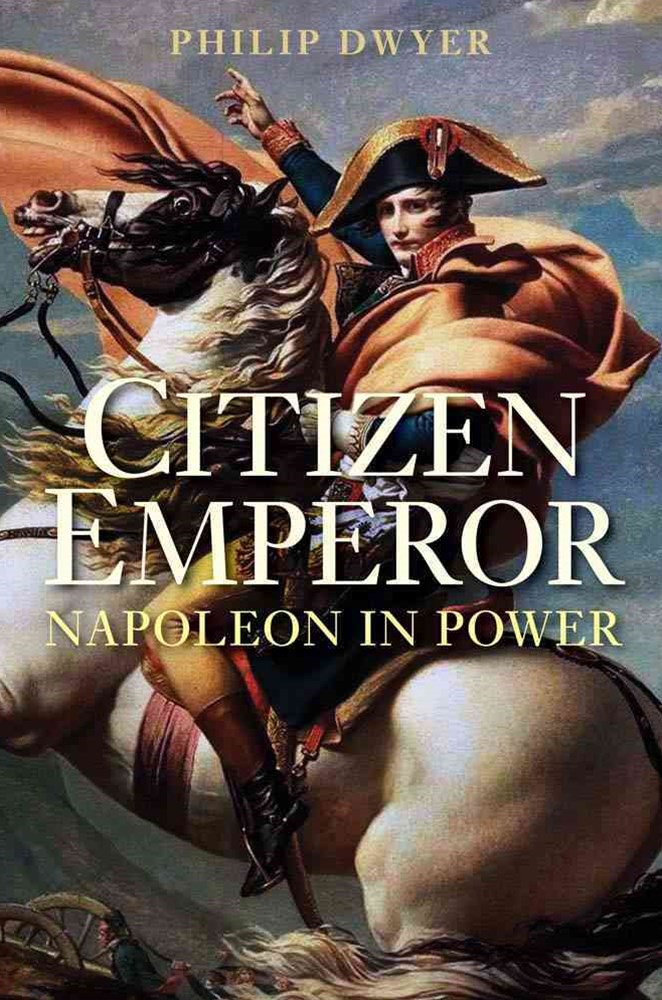 Citizen Emperor