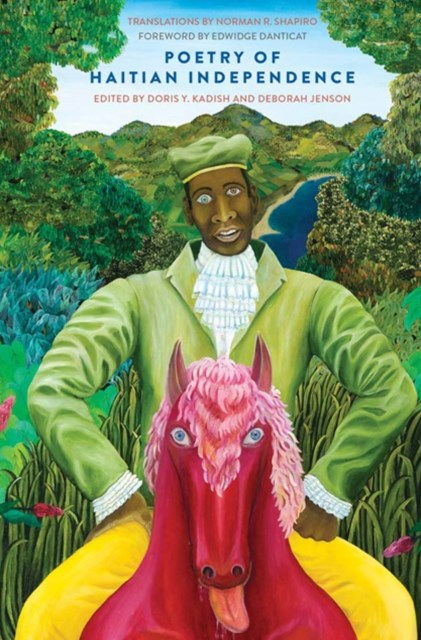 (ebook) Poetry of Haitian Independence