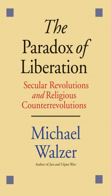(ebook) Paradox of Liberation