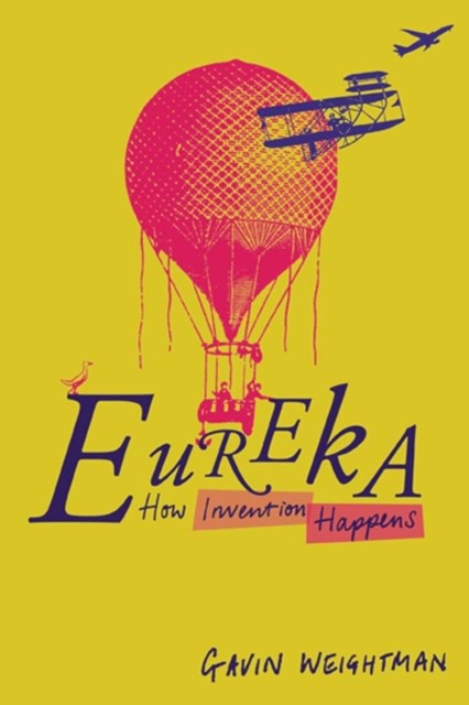 (ebook) Eureka