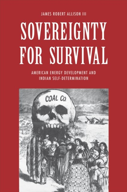 (ebook) Sovereignty for Survival