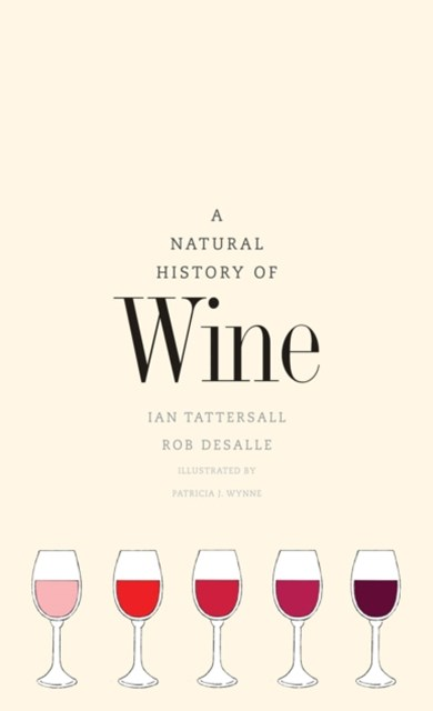 (ebook) Natural History of Wine