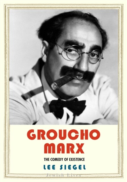 (ebook) Groucho Marx