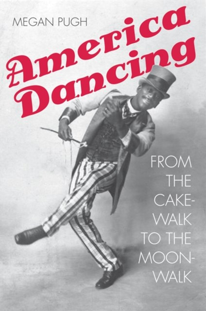 (ebook) America Dancing