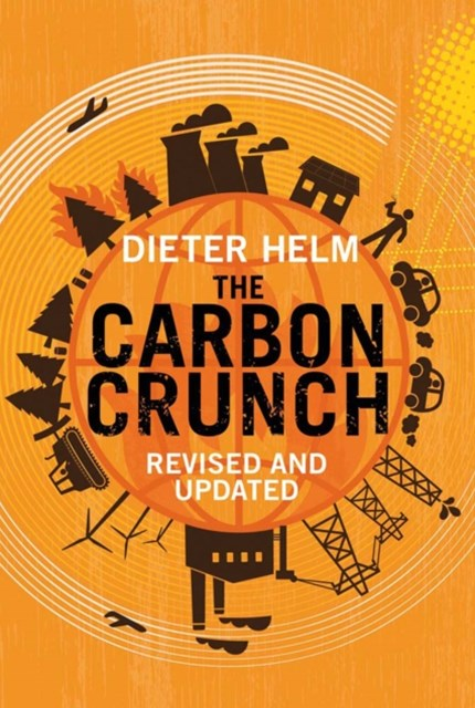 (ebook) Carbon Crunch
