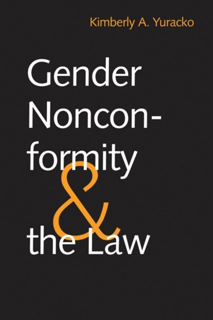 (ebook) Gender Nonconformity and the Law