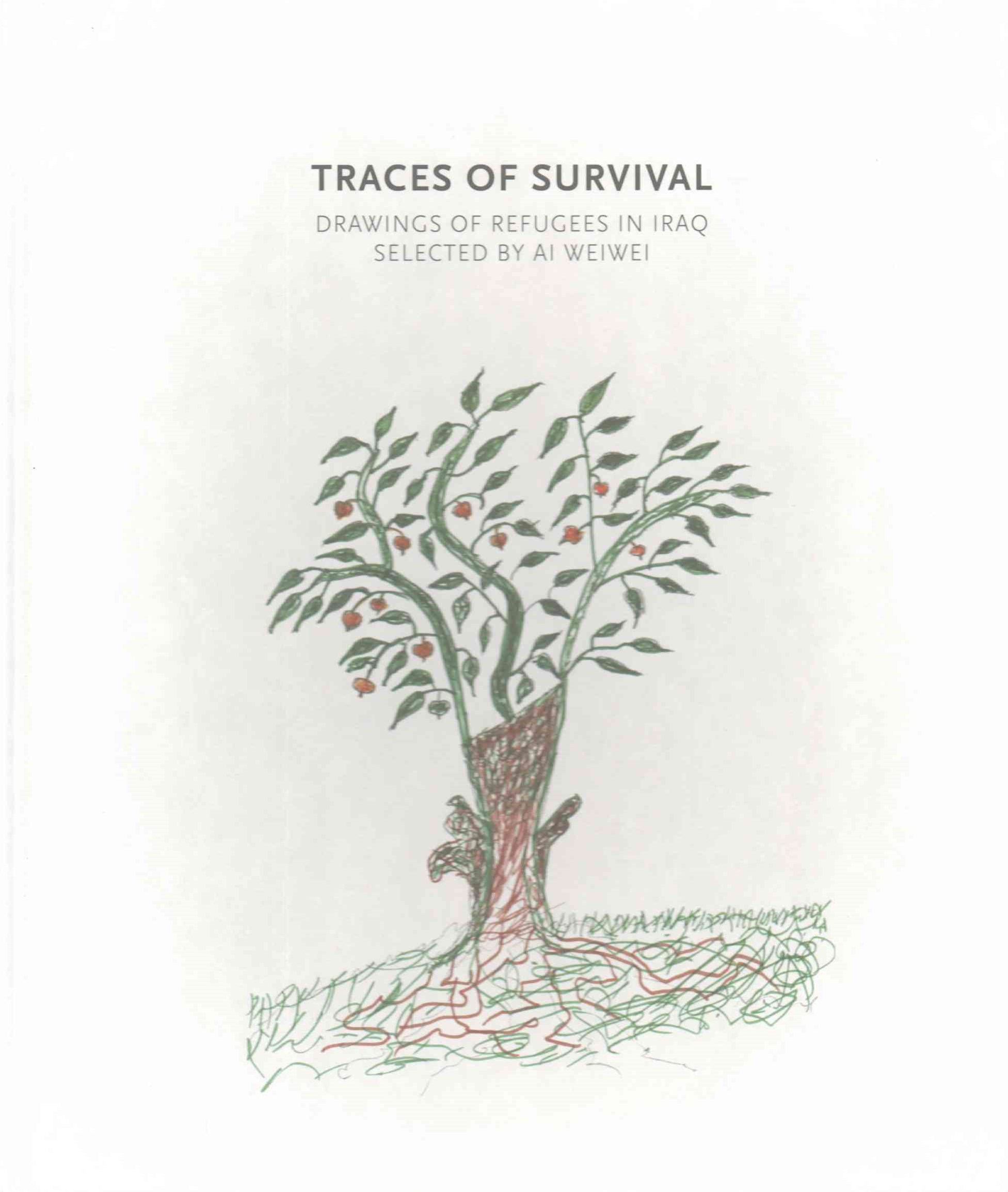 Traces of Survival